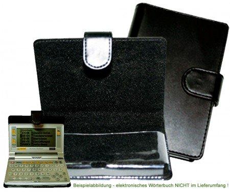 CalcCase Translator für Sharp PWE-Serie