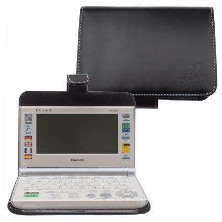 CalcCase Translator Schutztasche für Casio EW-G200