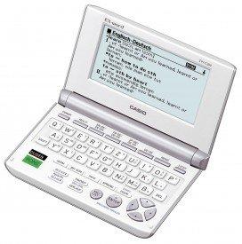 Casio EW-G 200 - elektronisches Wörterbuch EX-word