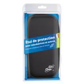 Schutztasche für Schulrechner, Größe MEDIUM FR robust, schmutzabweisend , schwarz, im Blister